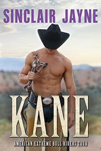 Kane: A Western Romance Cowboy Novel