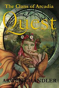 Quest: The Clans of Arcadia