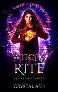Witch's Rite: A Reverse Harem Urban Fantasy