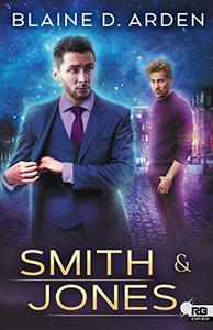 Smith & Jones (Espace)