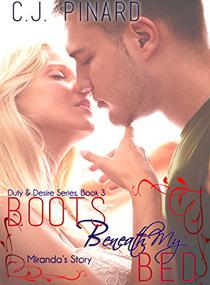 Boots Beneath My Bed