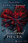 Shattered Pieces: Pieces Trilogy
