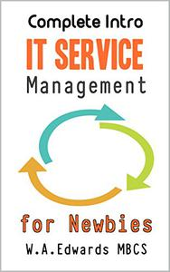 IT Service Management for Newbies: Comprehensive Introduction