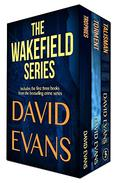 The Wakefield Series: books 1-3