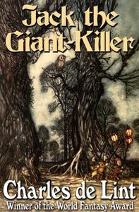 Jack the Giant-Killer: Jack of Kinrowan Book 1
