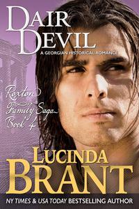 Dair Devil: A Georgian Historical Romance