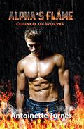 Alpha's Flame: Council of Wolves
