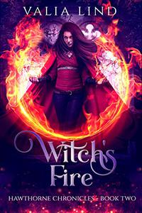 Witch's Fire