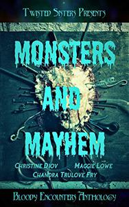 Monsters & Mayhem: Bloody Encounters