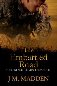 The Embattled Road (Military Romantic Suspense)