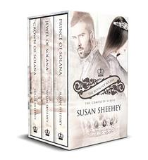 Royals of Solana: The Complete Series