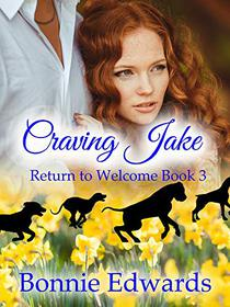 Craving Jake: Return to Welcome Book 3