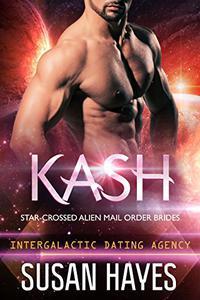 Kash: Star-Crossed Alien Mail Order Brides