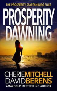 Prosperity Dawning: A quirky, suspenseful, thrilling mystery with a touch of romance.