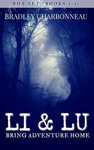 Li & Lu: Box Set