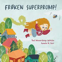 Frøken Superpromp!