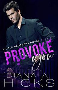 Provoke You: A bodyguard Romance