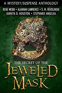 The Secret Of The Jeweled Mask