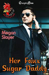 Her Faux Sugar Daddy (Jordan Brothers 7
