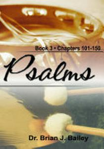Psalms: Volume 3