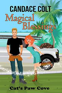 Magical Blessings: The Magic Potter Series