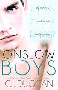 Onslow Boys Boxed Set