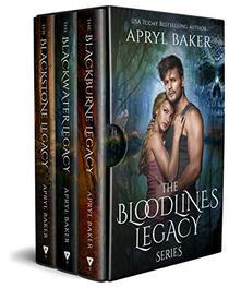 Bloodlines Legacy Boxed Set