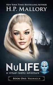 NuLife: A Virtual Reality Adventure