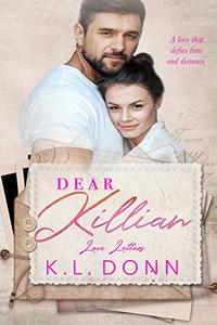 Dear Killian: a shorty story