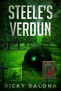 Steele's Verdun: By Blood Spilt