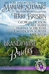 Brandywine Brides: A Blackwood Legacy Anthology