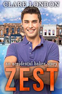 Zest: an accidental baker story