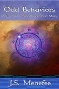 Odd Behaviors: A Rephaim: Bloodlines Short Story