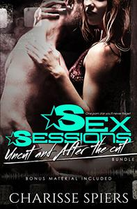 Sex Sessions: Uncut and After the cut bundle