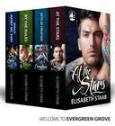 Welcome to Evergreen Grove: The Evergreen Grove Box Set: Evergreen Grove, Books 1-3 Plus Bonus Novella