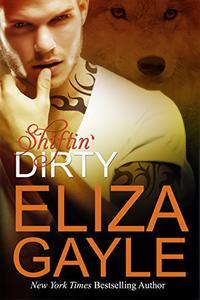 Shiftin' Dirty: BBW Paranormal Shifter Romance