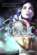 SEX MAGIC: A Dark and Erotic Urban Fantasy Novel