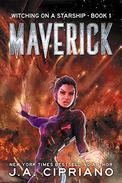 Maverick: A Supernatural Space Opera Novel