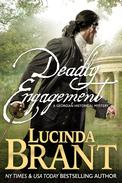 Deadly Engagement: A Georgian Historical Mystery