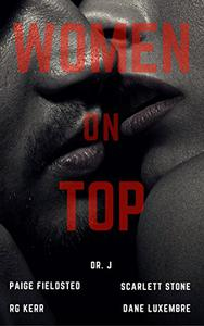 Women on Top: Erotica Short Stories for Women