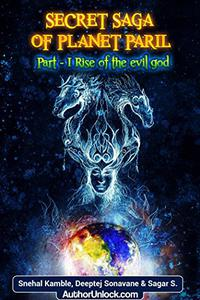 Secret Saga of Planet Paril - Rise of the Evil God