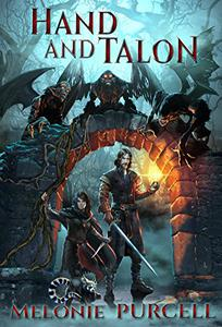 Hand and Talon