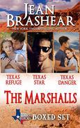 The Marshalls Boxed Set: The Marshalls Books 1-3