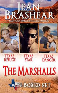 The Marshalls Boxed Set: The Marshalls Books 1-3
