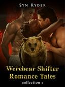 Werebear Shifter Romance Tales: Collection 1