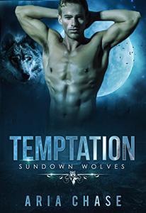 Temptation: Sundown Wolves Book 1