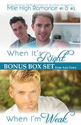 Mile High Romance Box Set: Books 1 & 2