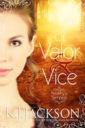 Of Valor & Vice: A Revelry's Tempest Novel