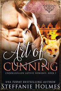 Art of Cunning: steamy fox shifter paranormal romance