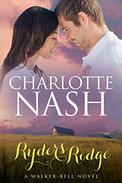 Ryders Ridge: A Walker-Bell Novel